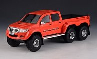 Toyota Hilux AT44 6x6