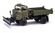 IFA W50 LA 3SK