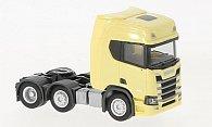 Scania CR HD 6x2
