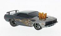 Plymouth Cuda 440