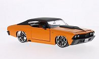 Chevrolet Chevelle SS Tuning