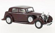Rolls Royce 25/30 Trupp & Maberley