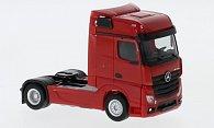 Mercedes Actros Bigspace