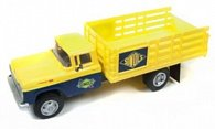 Ford Stake Bed Truck