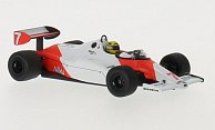 McLaren Cosworth MP 4/1C