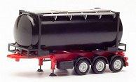 Auflieger 26ft Swapcontainer-Auflieger