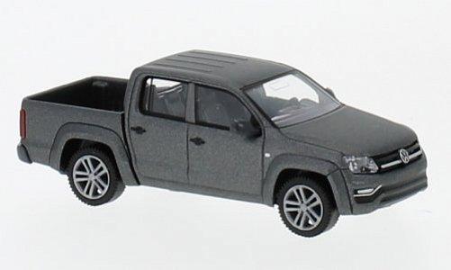 VW Amarok GP Comfortline