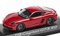 Porsche 718 Cayman GTS 4.0 (982)