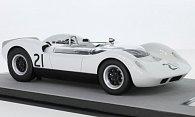 McLaren Elva Mark 1