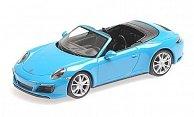 Porsche 911 (991.2) Carrera 4 Cabriolet