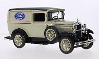 Ford Delivery Truck