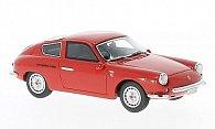 Fiat Abarth 1000 GT Monomille