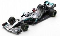 Mercedes AMG F1 W11 EQ Performance+