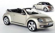 VW Beetle Cabriolet