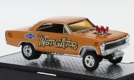 Chevrolet Nova Gasser