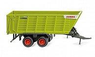 Claas Cargos 750 Ladewagen