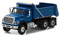 International Workstar Dump Truck
