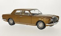 Rolls Royce Silver Shadow MPW 2-Door Coupe