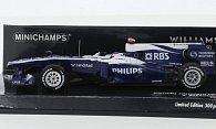 Williams Cosworth FW32