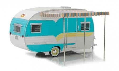 Catolac DeVille Travel Trailer