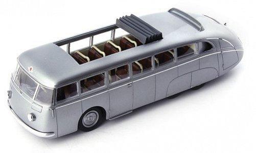 Skoda 532 Autobahnbus