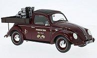VW Kafer Beutler-Pritsche