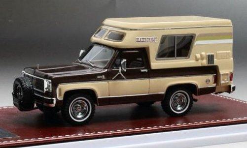 Chevrolet Blazer Chalet