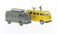 VW Set: Post I
