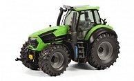 Deutz-Fahr 9310 TTV Agrotron