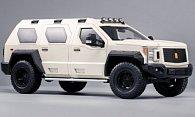 G.Patton Vehicles SUV