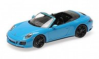 Porsche 911 (991.2) Carrera 4 GTS Cabriolet