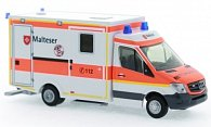 Wietmarscher Ambulanzfahrzeug RTW
