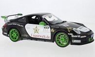 Porsche 911 (997II) GT3 RS