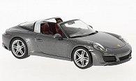 Porsche 911 (991) Targa 4