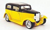 Ford Model A Sedan
