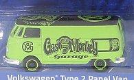 VW Type 2 Panel Van