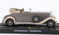 Hispano Suiza Suiza