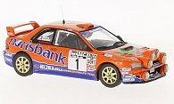 Subaru Impreza S4 WRC98