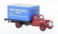 Chevrolet Box Truck