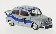 Fiat Abarth 1000 Berlina Corsa Gr.5