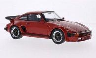 Porsche 911 (930) Turbo Flat Nose