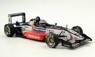 Dallara Mugen F301