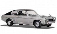 Ford Capri MkI 3000E