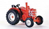 Field Marshall Traktor