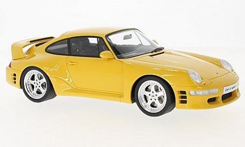 Porsche Ruf CTR 2 Sport