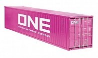 Zubehor 40 Fus Container