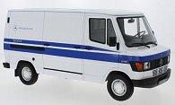 Mercedes 208D Transporter