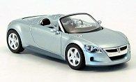 VW Concept R Roadster