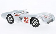 Mercedes W196 Stromlinie