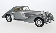 Horch 853 Spezial Coupe by Erdmann & Rossi
